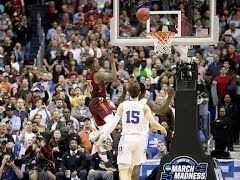 Duke vs Virginia Tech (Sweet 16)