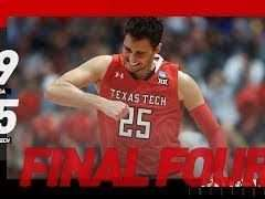 Gonzaga vs Texas Tech (Elite 8)