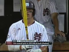 UCLA Wins 2013 CWS vs Mississippi State