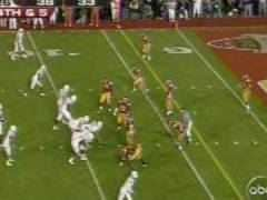 Vince Young's Incredible 4th-and-5 QB Run