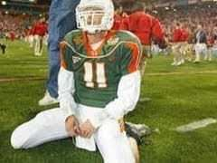 2003 Fiesta Bowl: 'The Call' Controversy in 1st OT