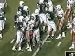 1987 Fiesta Bowl: Penn State over Miami 14-10