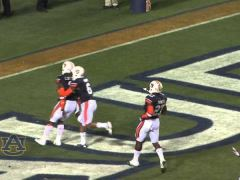Auburn's Amazing 'Kick Six' in 2013 Iron Bowl
