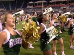 2018 Boca Raton Bowl: UAB vs Northern Illinois