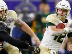 2018 Texas Bowl: Baylor vs Vanderbilt