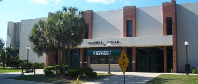Edmunds Center at Stetson University.